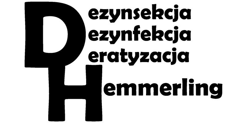 Dezynsekcja, dezynfekcja i deratyzacja Hemmerling Bydgoszcz